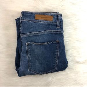 H&M Jeans - High Waisted Jeans 27